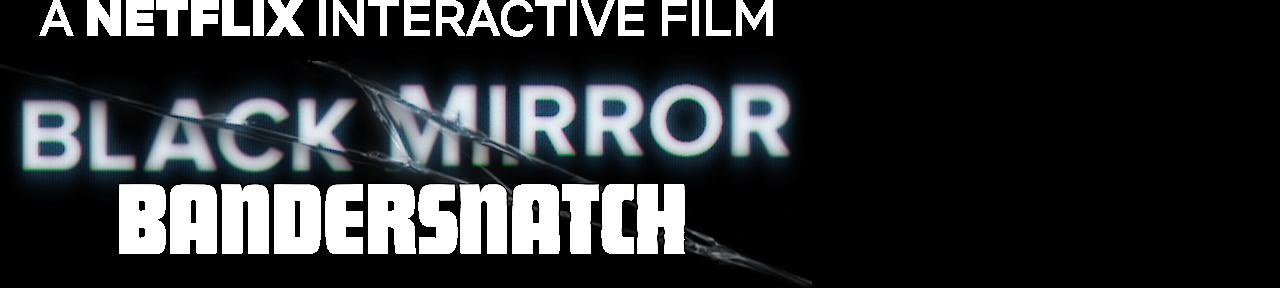Black Mirror Bandersnatch Netflix Official Site