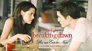 Breaking Dawn Biss Zum Ende Der Nacht Teil 2 Netflix