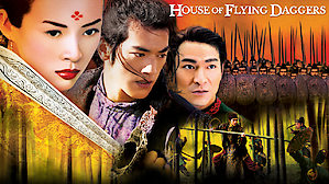 house of flying daggers online free english sub
