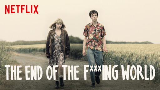 286e75391 The End of the F***ing World | موقع Netflix الرسمي