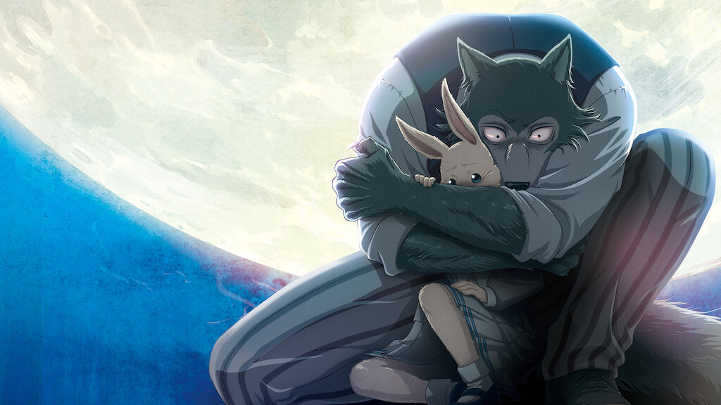 BEASTARS | Netflix Official Site