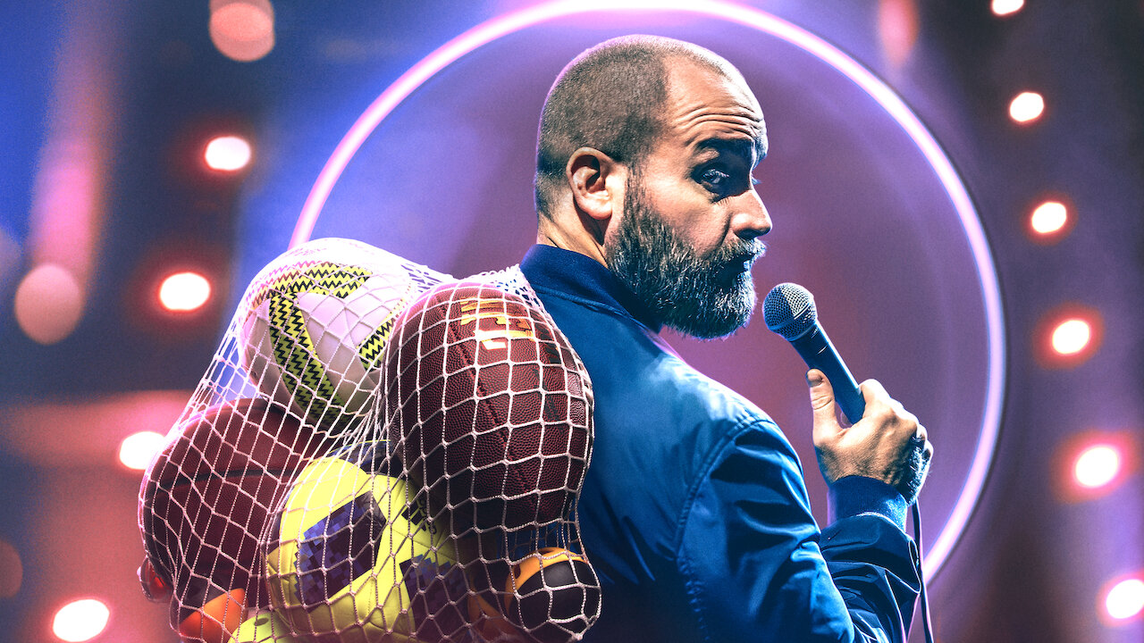 Tom Segura: Ball Hog | Netflix Official Site