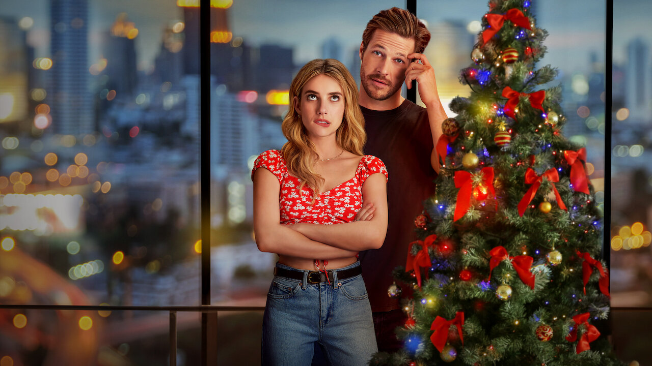 Holidate | Netflix Official Site