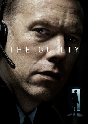 The Guilty on Netflix UK